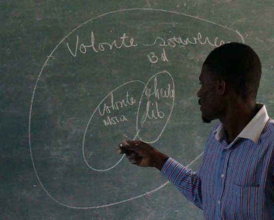 Christian Teaching about Finances